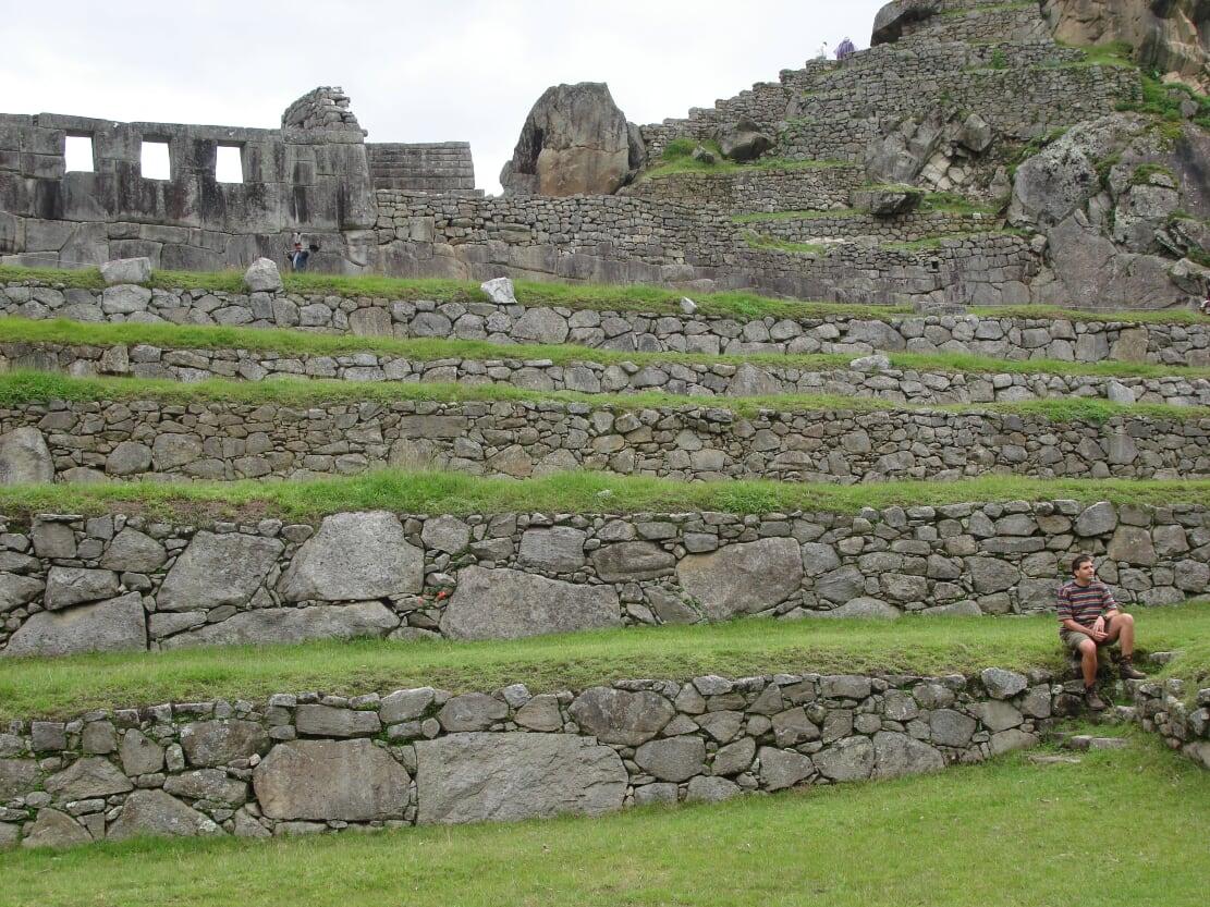 Machu Picchu Michael Weilguny 1
